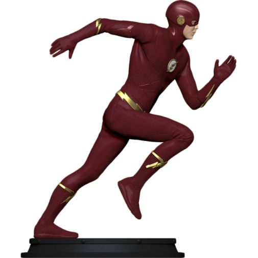 Icon Heroes - The Flash - TV - Season 5 - 02