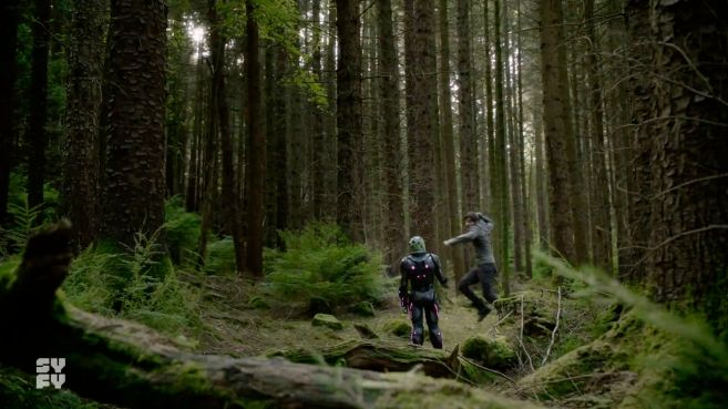 Krypton - Season 2 - Trailer 1 - 11