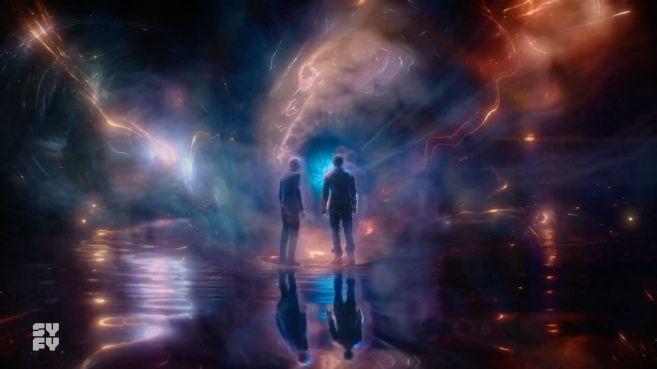 Krypton - Season 2 - Trailer 1 - 12