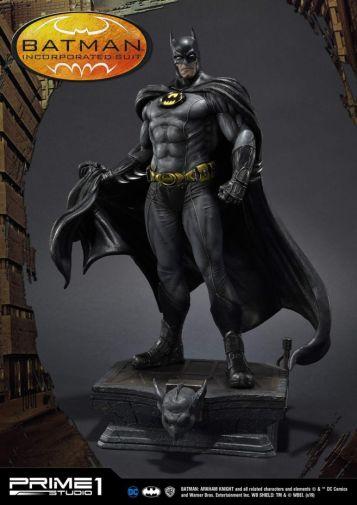 Prime 1 Studio - Batman Arkham Knight - Batman Incorporated Suit - 03