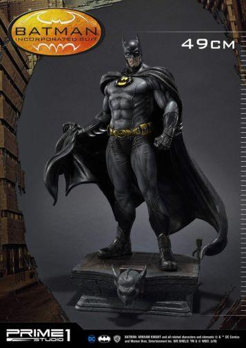 Prime 1 Studio - Batman Arkham Knight - Batman Incorporated Suit - 06