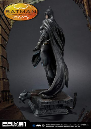 Prime 1 Studio - Batman Arkham Knight - Batman Incorporated Suit - 09