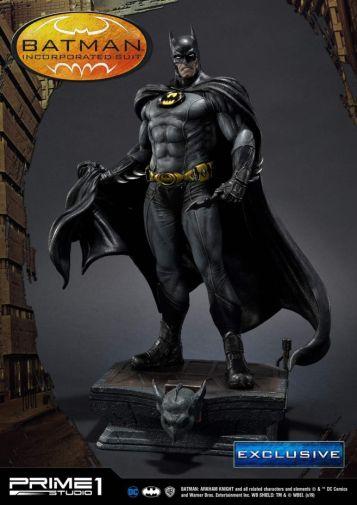 Prime 1 Studio - Batman Arkham Knight - Batman Incorporated Suit - 11