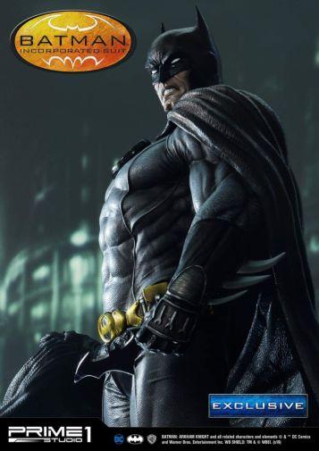 Prime 1 Studio - Batman Arkham Knight - Batman Incorporated Suit - 13