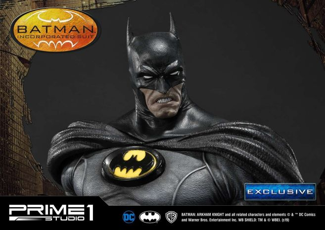 Prime 1 Studio - Batman Arkham Knight - Batman Incorporated Suit - 15