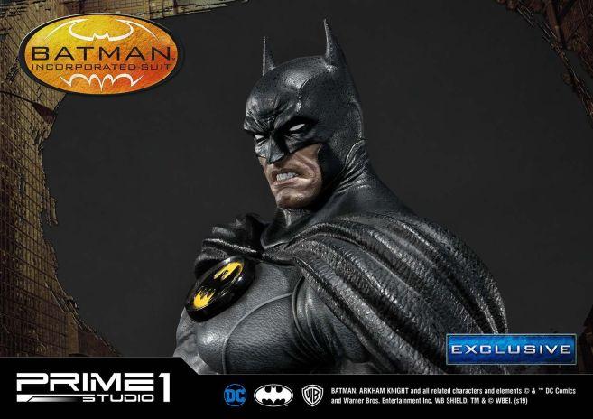 Prime 1 Studio - Batman Arkham Knight - Batman Incorporated Suit - 16