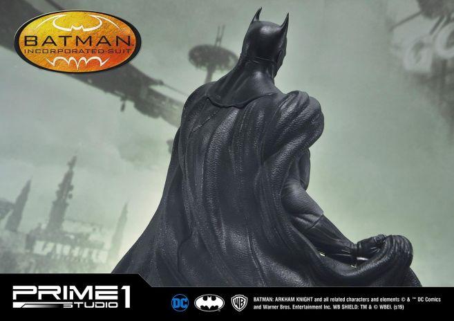 Prime 1 Studio - Batman Arkham Knight - Batman Incorporated Suit - 38