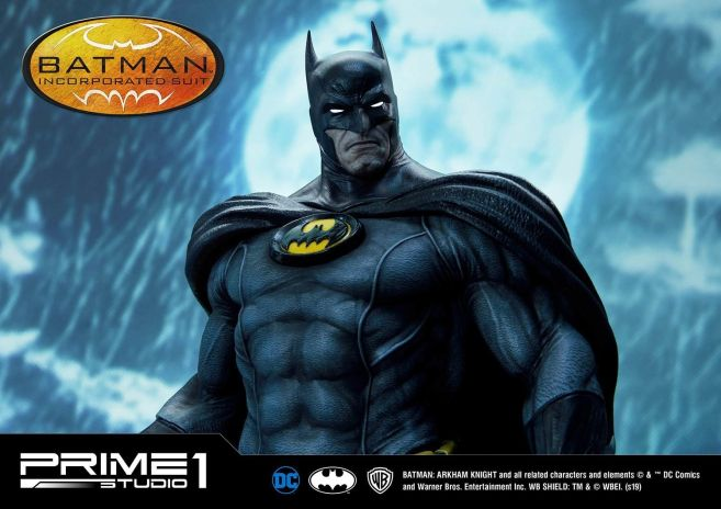 Prime 1 Studio - Batman Arkham Knight - Batman Incorporated Suit - 39