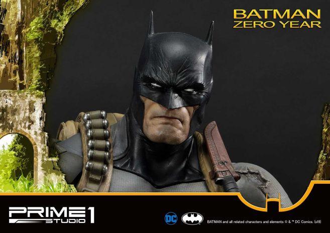 Prime 1 Studio - Batman Zero Year - 23