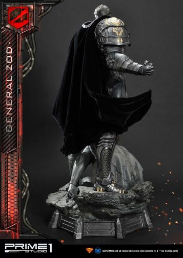Prime 1 Studio - Superman - General Zod - 07