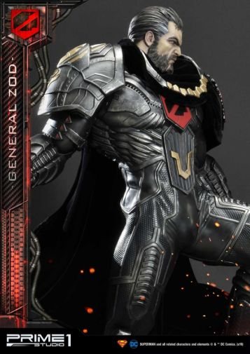Prime 1 Studio - Superman - General Zod - 46