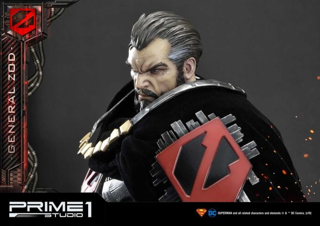 Prime 1 Studio - Superman - General Zod - 55