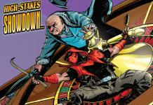 Red Hood: Outlaw #32 review
