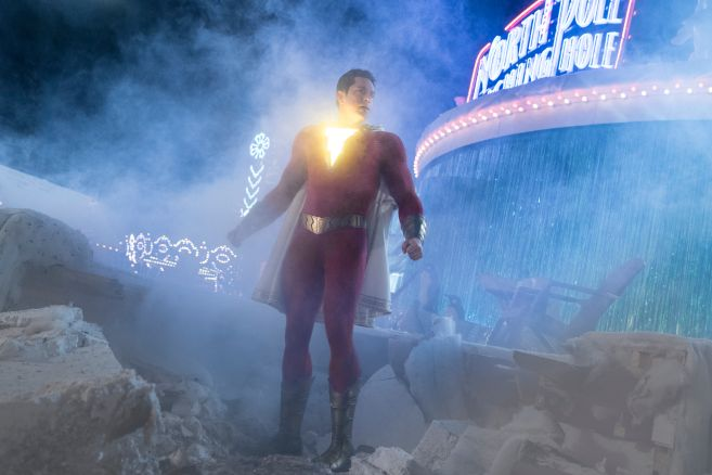 Shazam - Official Images - 08