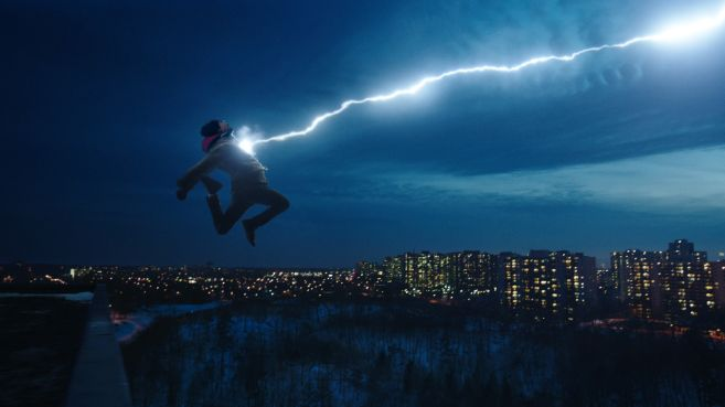 Shazam - Official Images - 19