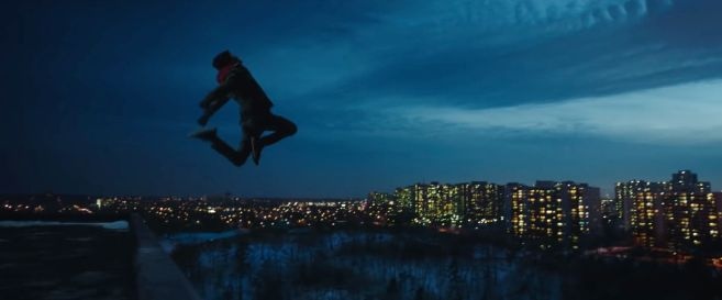 Shazam - Trailer 3 - 09