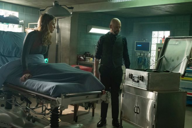Supergirl - Season 4 - Ep 16 - 02