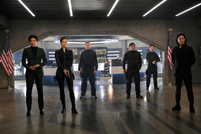 Supergirl - Season 4 - Ep 17 - 05