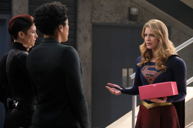Supergirl - Season 4 - Ep 17 - 06