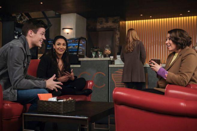 The Flash - Season 5 - Ep 16 - 07