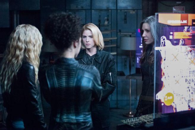 Arrow - Season 7 - Ep 18 - 02