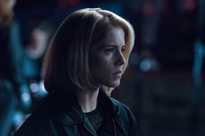 Arrow - Season 7 - Ep 18 - 04