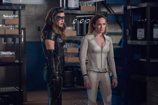 Arrow - Season 7 - Ep 18 - 09