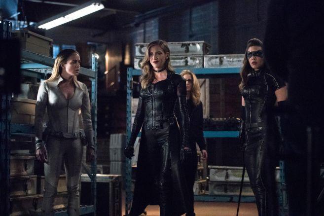 Arrow - Season 7 - Ep 18 - 16