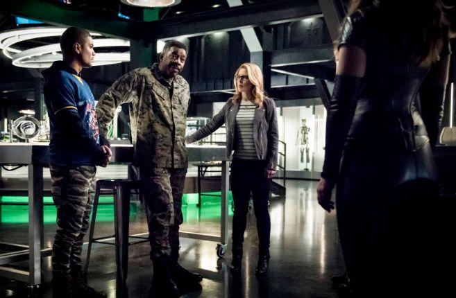 Arrow - Season 7 - Ep 19 - 02