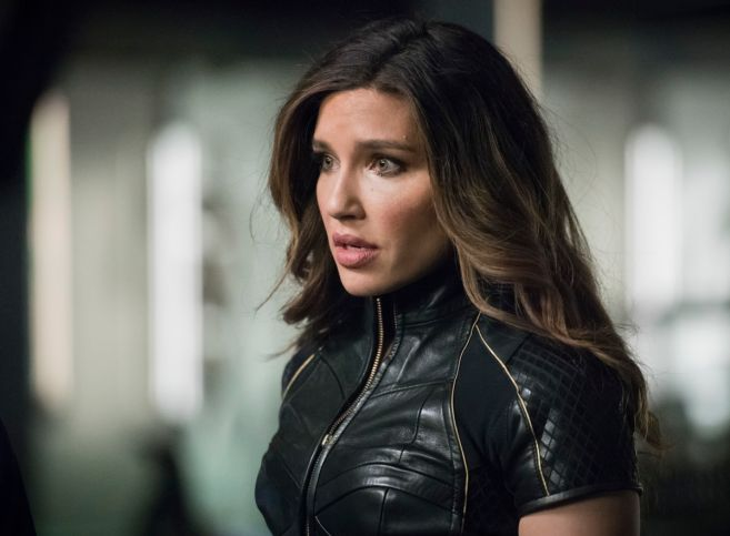 Arrow - Season 7 - Ep 19 - 06