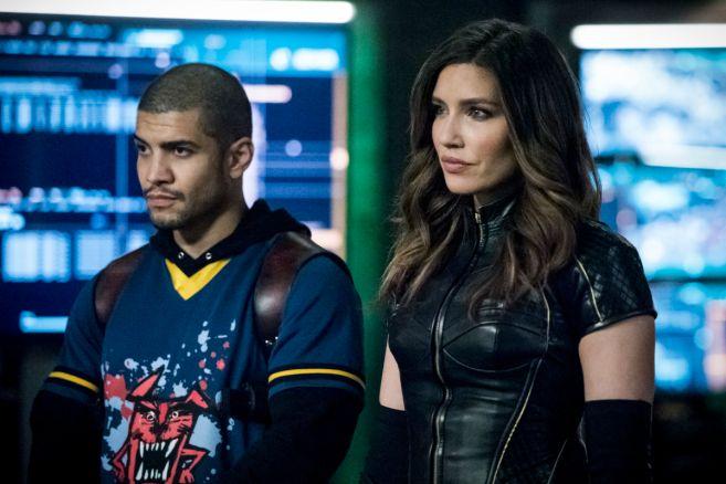 Arrow - Season 7 - Ep 19 - 09