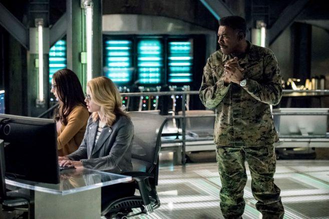 Arrow - Season 7 - Ep 19 - 16
