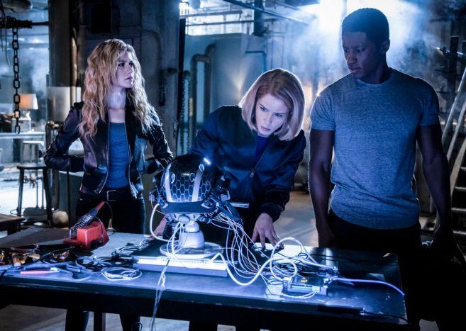 Arrow - Season 7 - Ep 19 - 18