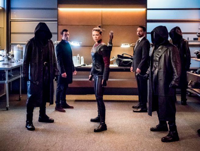 Arrow - Season 7 - Ep 20 - 09