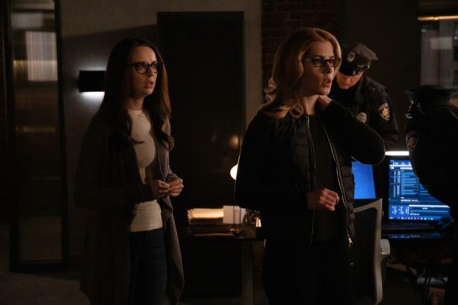Arrow - Season 7 - Ep 21 - 03
