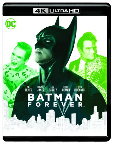 Batman Forever - 4K Cover - 02