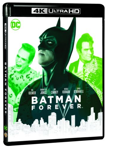 Batman Forever - 4K Cover - 03