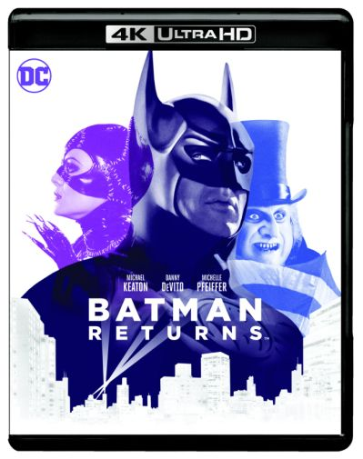 Batman Returns - 4K Cover - 02