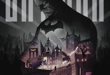 Exclusive: Final cover revealed for Insight Editions' Batman history book