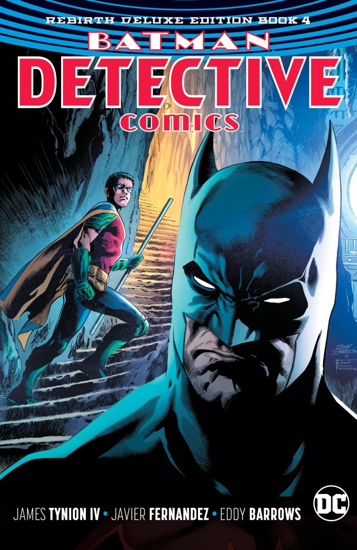 Upcoming Comics April 17 2019 Batman News