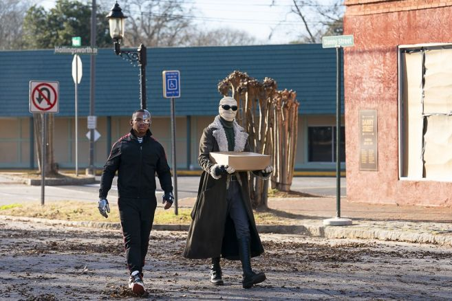 Doom Patrol - Season 1 - Ep 08 - 03