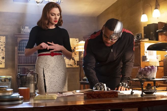 Doom Patrol - Season 1 - Ep 10 - 01