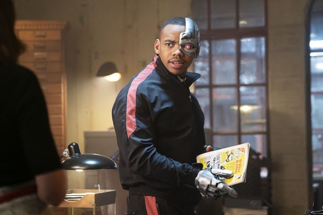 Doom Patrol - Season 1 - Ep 10 - 03