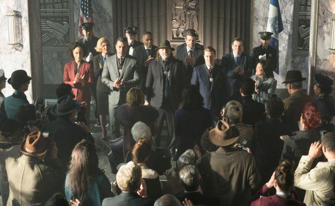 Gotham - Season 5 - Ep 11 - 12