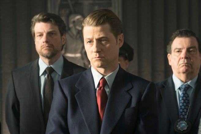 Gotham - Season 5 - Ep 11 - 13