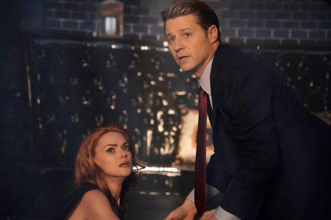 Gotham - Season 5 - Ep 12 - 10