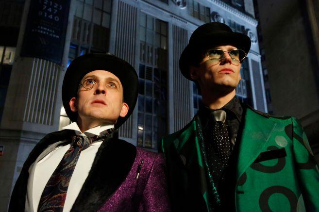 Gotham - Season 5 - Ep 12 - 13