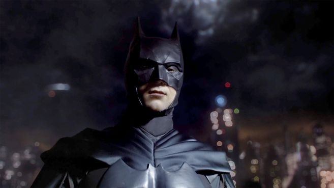 Gotham - Season 5 - Ep 12 - 15