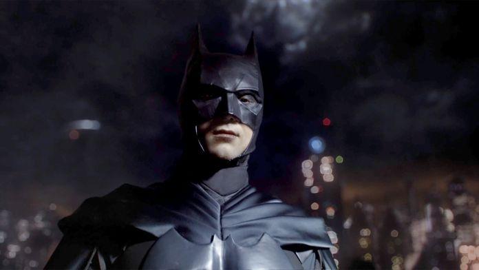 Fox Releases Images Of Batman Suit From Gotham Batman News
