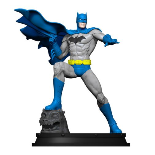 Icon Heroes - Batman - Batman 80th Anniversary - Previews Exclusive - 01